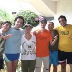 Tutti noi ragazzi, con Maria Teresa